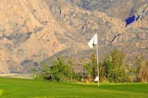Best Hotel in Green Valley Golf